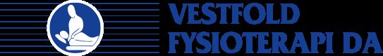 Vestfold Fysioterapi Logo